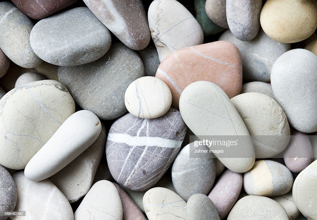 Pebbles : Stock Photo