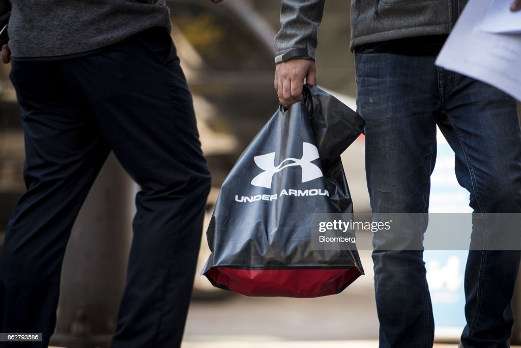 Under Armour Needs To Beat Feet As Amazon.com Joins Apparel Fray