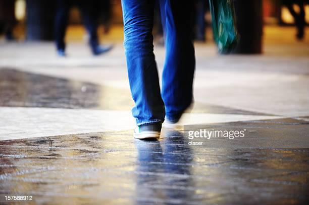 歩行者横断レインヴェット㎡