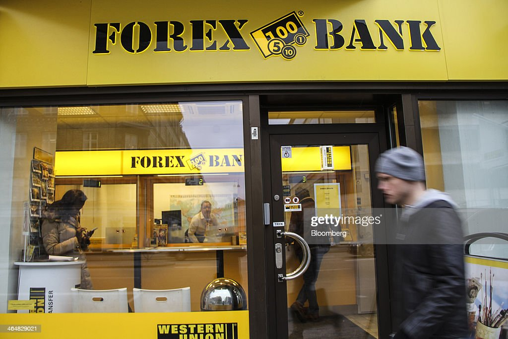 Uk forex bank