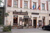 kazimierz is krakows historically jewish neighborhood