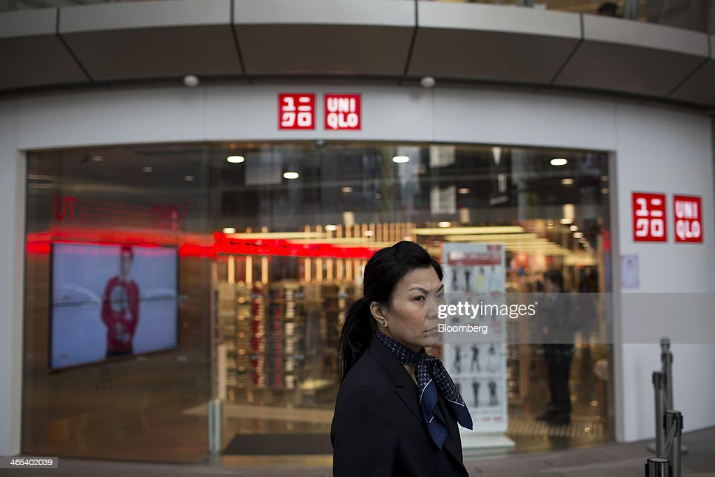 uniqlo in hong kong business essay Uniqlo's advertisements often feature celebrities – this allows the company to quickly get its name recognized in new markets, because new target audiences who are unfamiliar with the uniqlo .