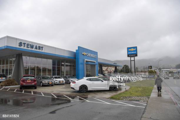 Colma california stock photos and pictures getty images General motors earnings