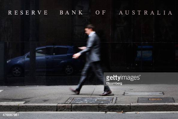 An analysis of the reserve bank as the central bank of australia