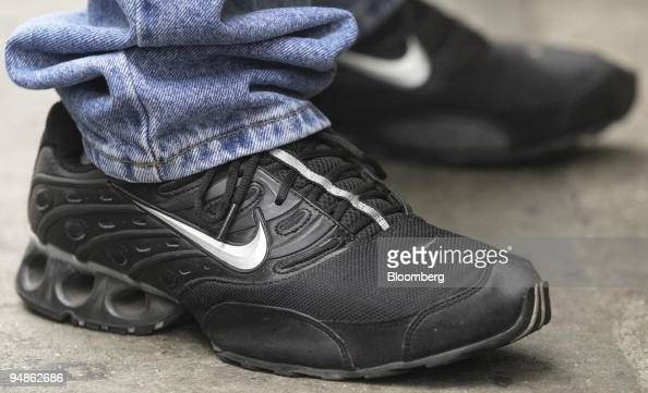 Nike Shoe Maker Uk
