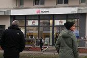 DEU: European Security Concerns Grow Over Huawei Technologies Co.