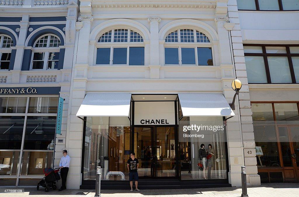 Chanel online shop australia