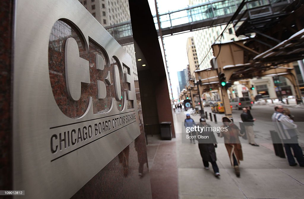 Chicago board of options virtual trading