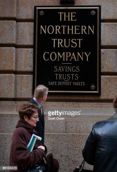 Northern Trust Stock Photos and Pictures | Getty Images