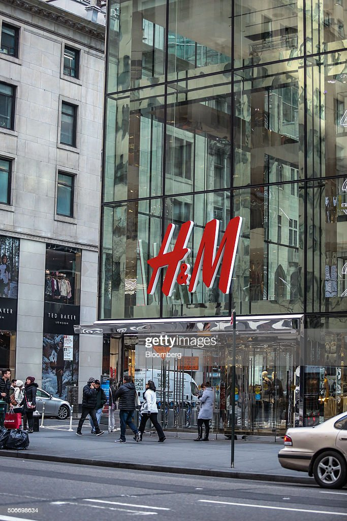 hennes mauritz ab Hennes & mauritz ab (hnnmy) reports earnings on 8/29/2018 the earnings  whisper score gives the statistical odds for the stock ahead of earnings.