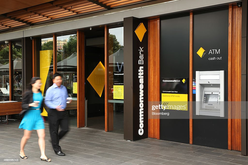 a report on the commonwealth bank of australia Commonwealth bank of australia (acn 123 123 124) of ground floor, tower 1,  on 1 february 2018 apra published a progress report prepared by the inquiry panel.