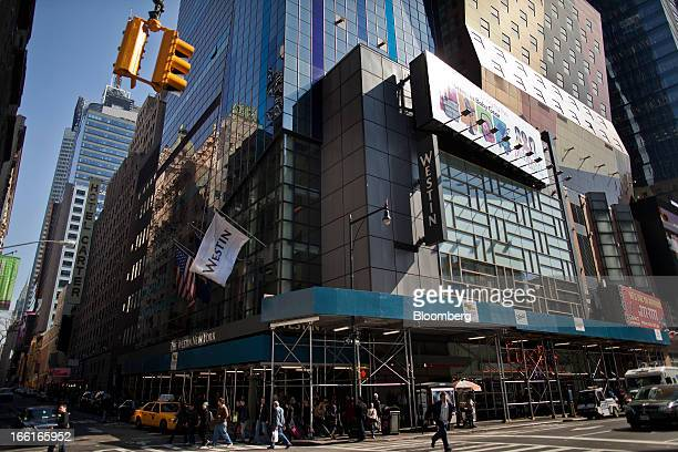 Mar 01,  · The W New York that started the luxury hotel chain 20 years ago will no longer be branded a W Hotel. The Lexington Avenue hotel will leave the W portfolio on April HOST Hotels, which had owned.