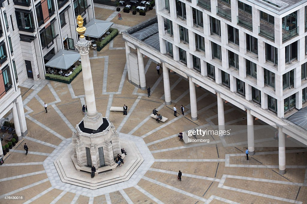 an introduction to the city of londons financial services and markets The european financial services market is of crucial importance to the city of london, and to the uk more generally london is the world's leading international financial.