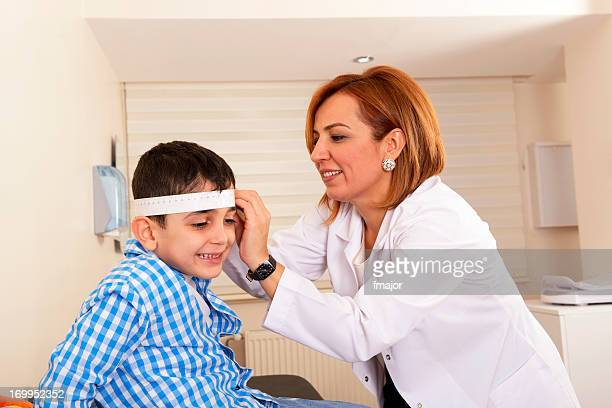 Neurologist en pédiatrie