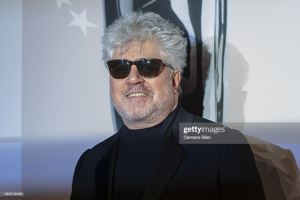 <a gi-track='captionPersonalityLinkClicked' href=/galleries/search?phrase=Pedro+Almodovar&family=editorial&specificpeople=202502 ng-click='$event.stopPropagation()'>Pedro Almodovar</a> attends the European Film Awards 2013 on December 7, 2013 in Berlin, Germany.