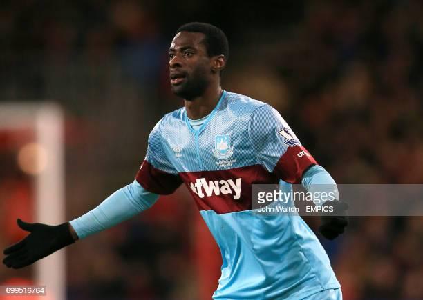 Pedro Mba Obiang West Ham United