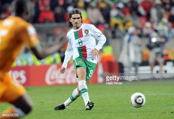 Pedro mendes photos et images de collection getty images - Final coupe du monde 2010 match complet ...