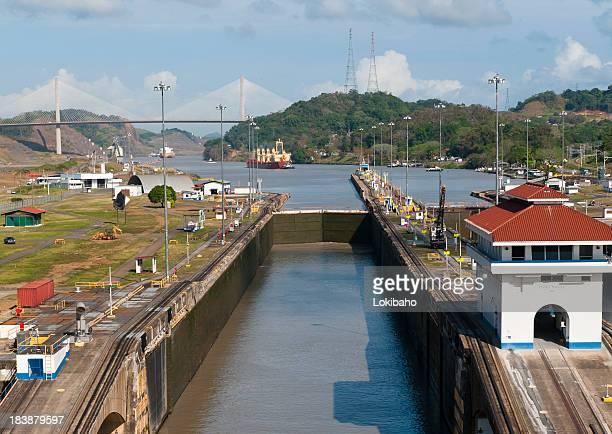 ペドロサン・ミゲルロックパナマ運河