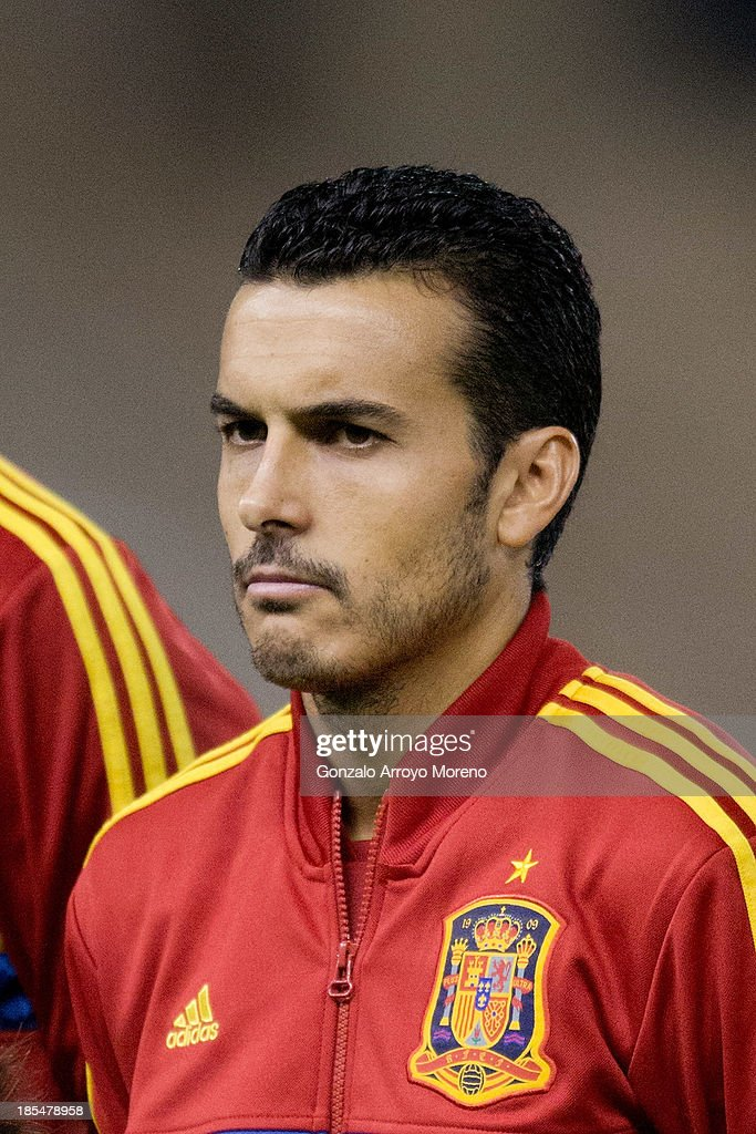 2014 World Cup - Spain