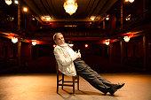 'Loc@s. Reir Nos Cura' Theatre Play In Madrid