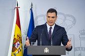 ESP: Spain Braces For Snap Election