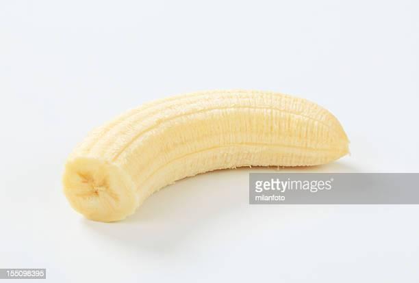 Peladas tipo banana