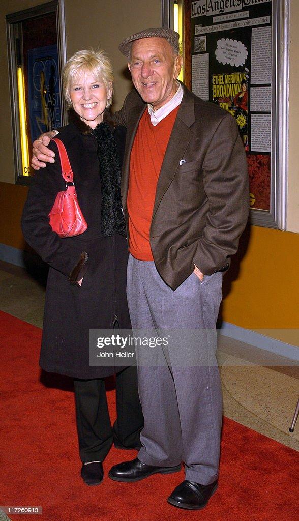 """Rita McKenzie Stars In """"Ethel Merman's Broadway"""" - February 4, 2005"""