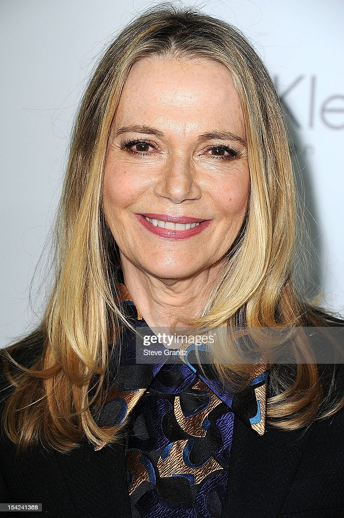 Peggy Lipton arrives at the 19th Annual ELLE Women In Hollywood Celebration at Four Seasons Hotel Los Angeles at Beverly Hills on October 15, 2012 in Beverly Hills, California.