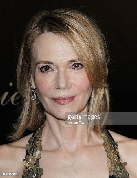 Peggy Lipton Stock Photos and Pictures
