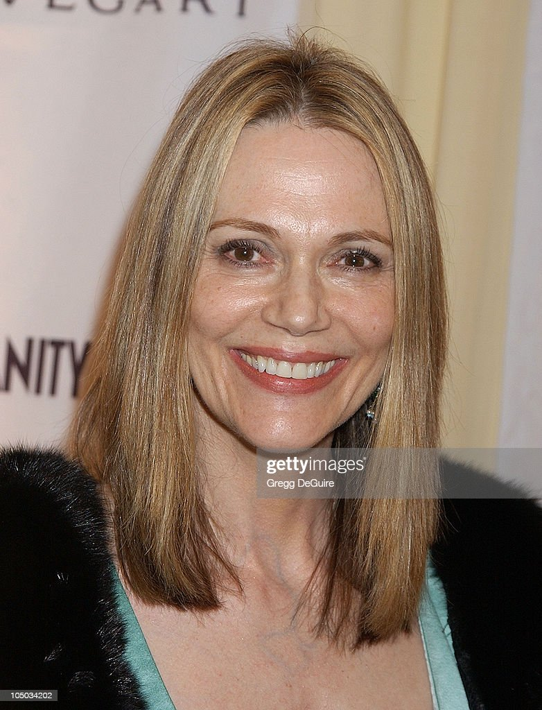 Peggy Lipton during Bvlgari Celebrates Valentine's Day at its New ...