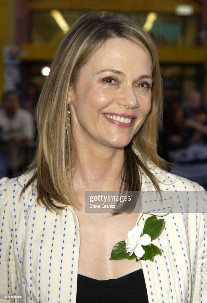 Peggy Lipton during 'X2: X-Men United' Premiere Los Angeles - Arrivals at Grauman's Chinese Theatre in Hollywood, California, United States.