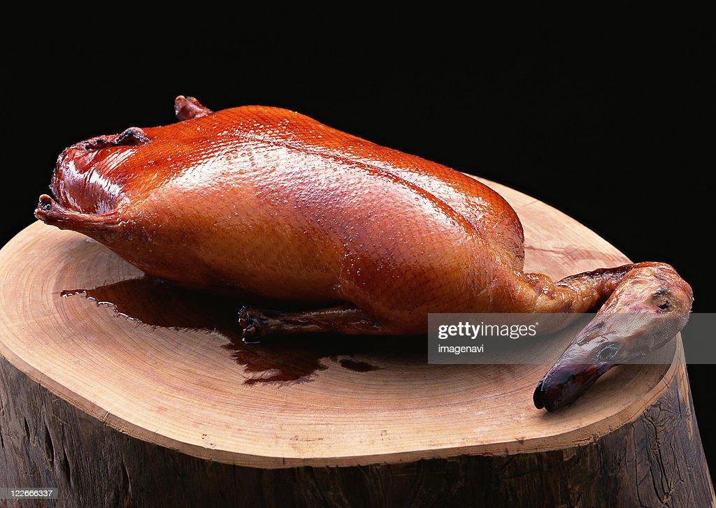 Peking Duck : Stock Photo