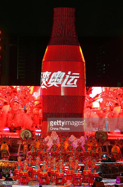 Coca Cola Exhibit Stock Photos and Pictures | Getty Images