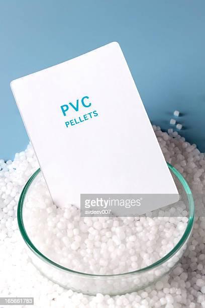 PVC Brennstofftabletten ohne Belang