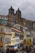 Pelourinho district