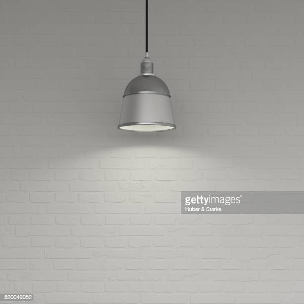 pendant light, industrial design