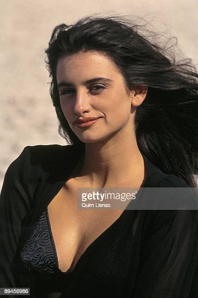 Penelope Cruz actress