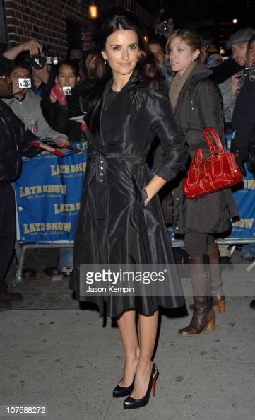 Penelope Cruz and her publicist Carrie Gordon
