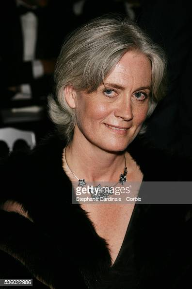 Penelope Fillon Stock Photos and Pictures