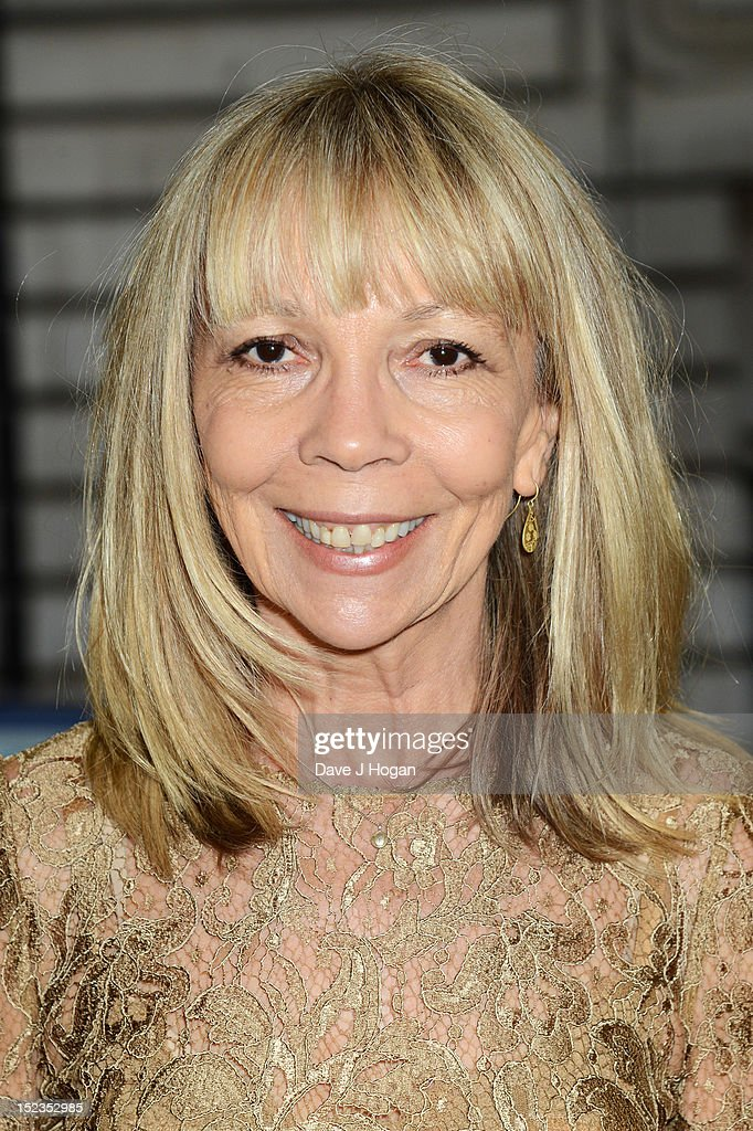 Penelope tree attends the premiere of diana vreeland the eye has to