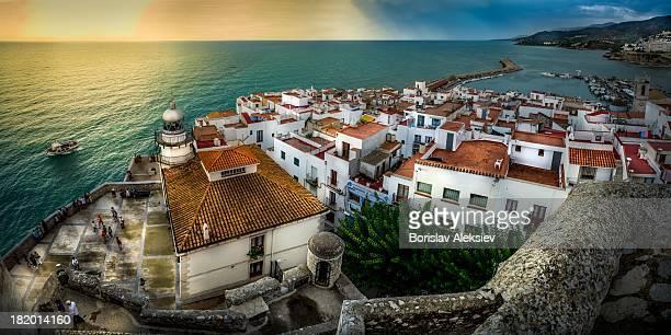 Peniscola - Spain