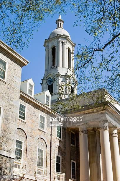 ペンシルバニア州立大学キャンパスオールドメイン大学の建物