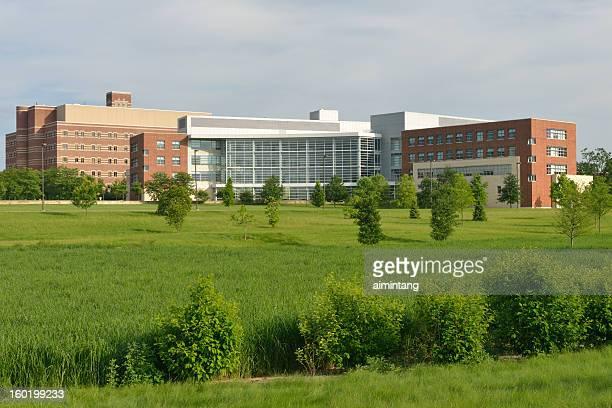 ペンシルバニア州立大学キャンパス