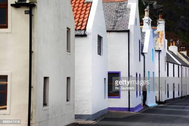Pennan, Scotland