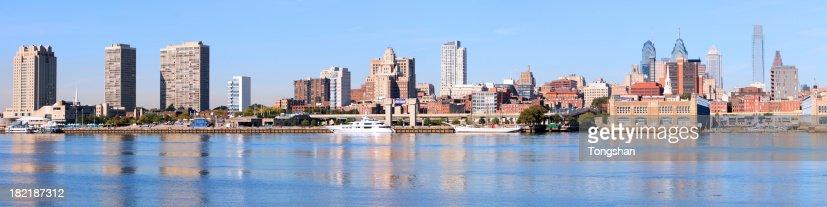Penns Landing, Philadelphia