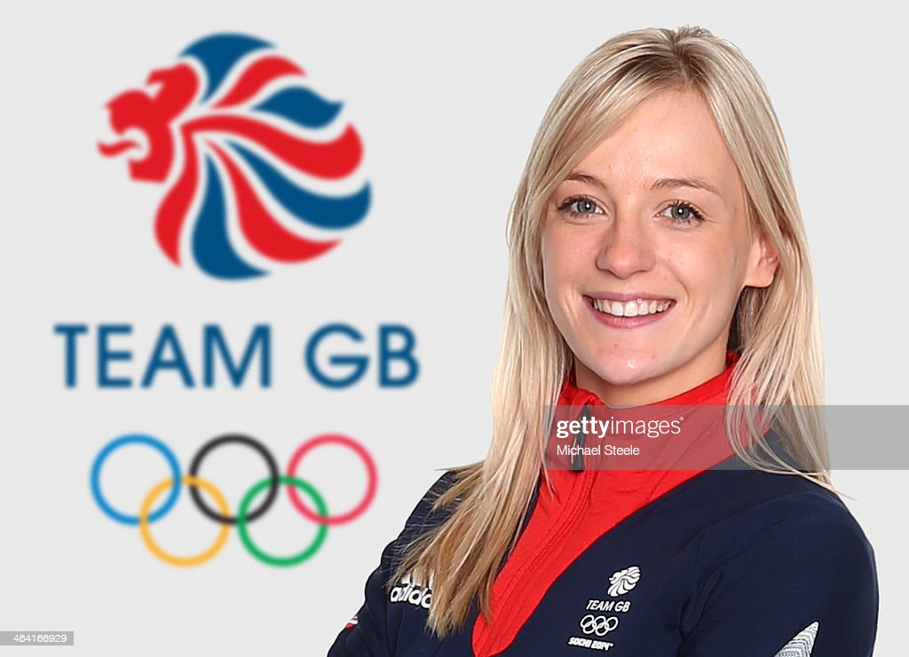 Team GB Kitting Out Ahead Of Sochi 2014 Olympic Winter Games