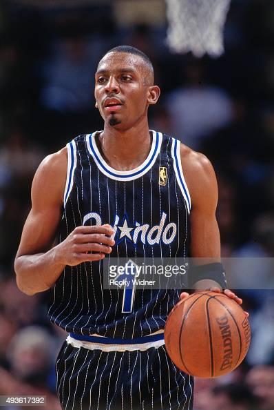 anfernee hardaway stock photos and pictures getty images