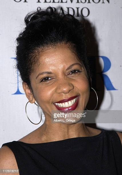 Penny Johnson Jerald during The 20th Anniversary William S Paley Television Festival Presents '24' at Director's Guild Theater Complex in West...
