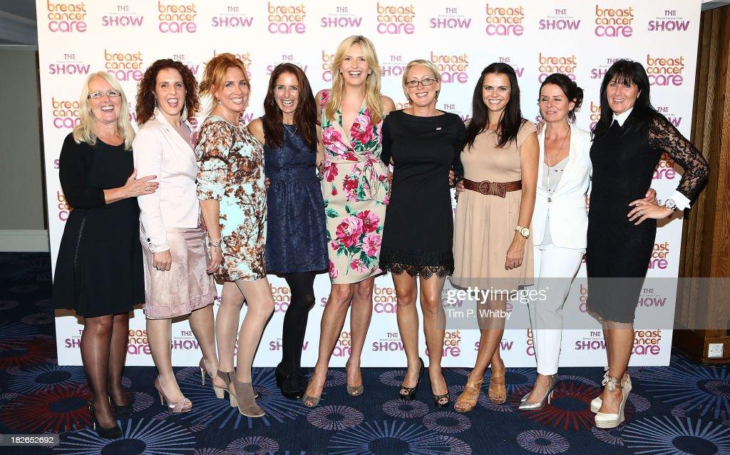 Breast Cancer Care Fashion Show