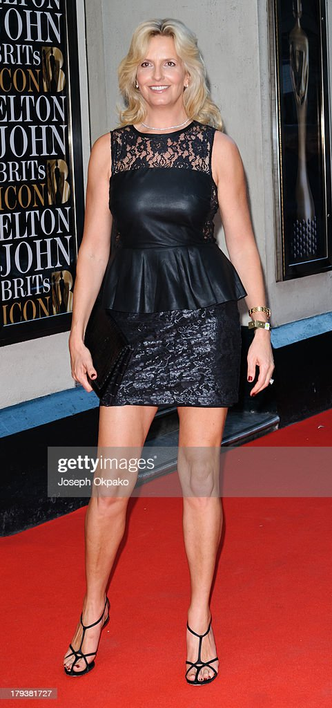Brits Icon Awards - Arrivals